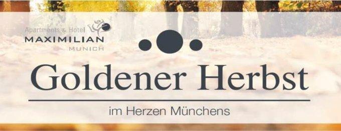 Hauszeitung Maximilian Munich