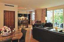 Luxury Suite Aparthotel München Luxus