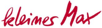 Logo Restaurant kleines Max
