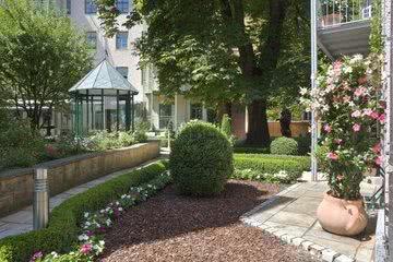 Garten Twin Suite München Aparthotel