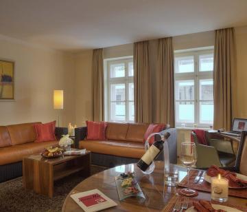 City Suite Hotel München