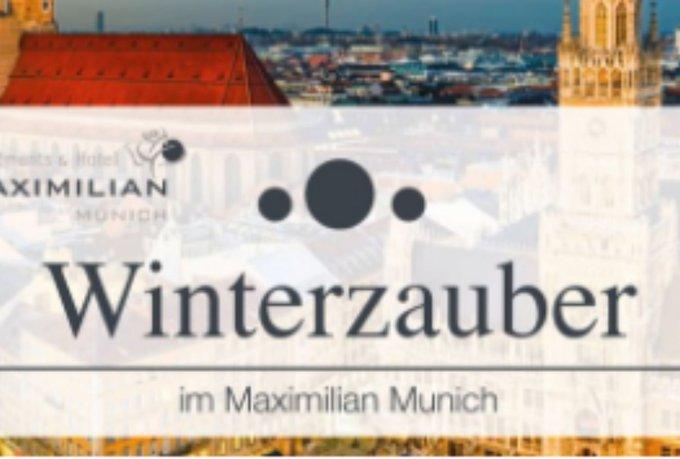 Aktuelles Newsmeldung Winterzauber Maximilian Munich