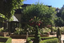 Garten Hotel