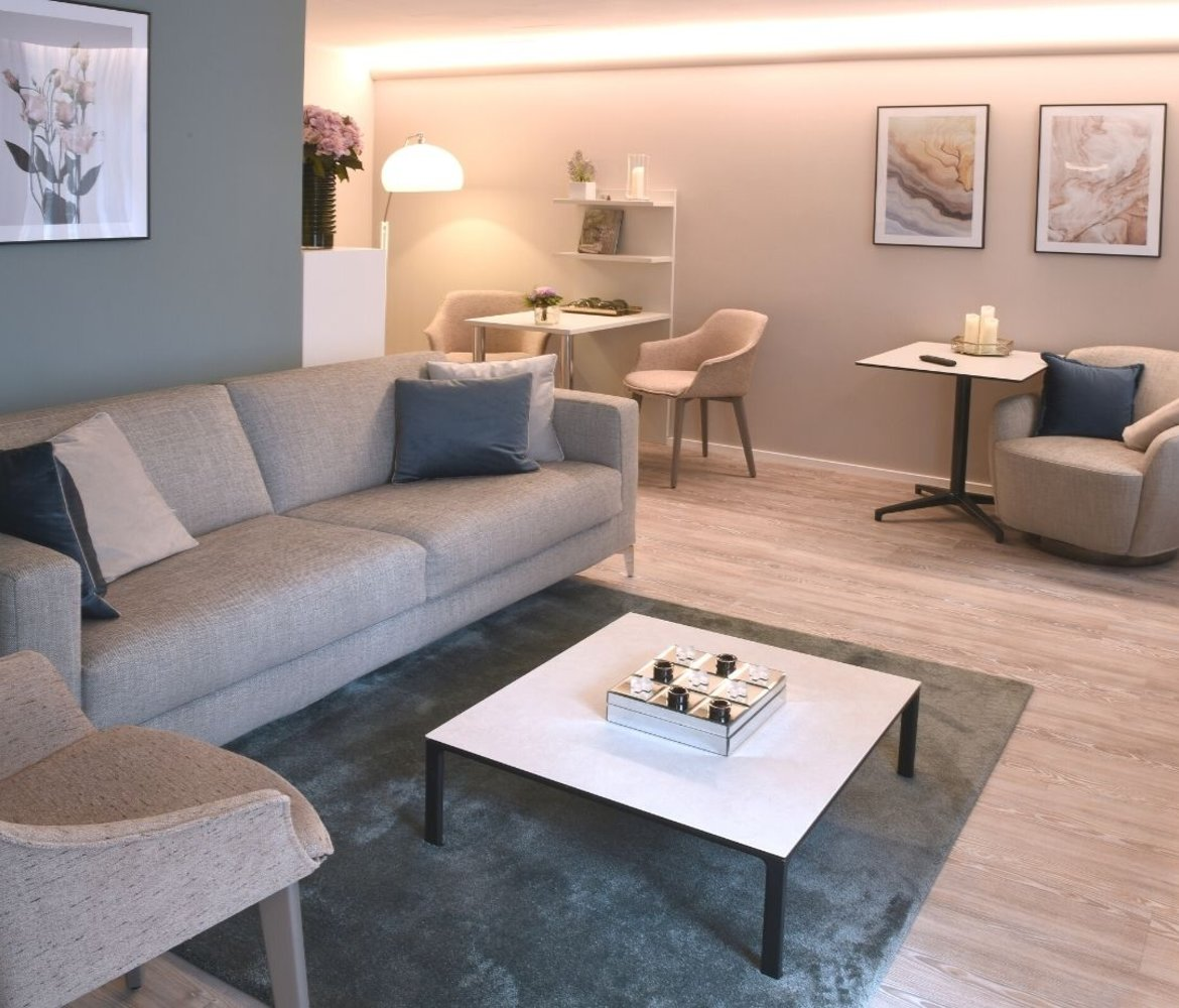 Teaser Company und Family Apartments