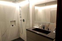 bad badezimmer maximilian munich hotelzimmer