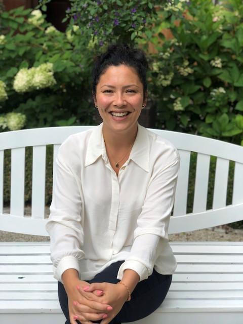 Sarah Pfeil stellvertretende Direktorin Sales & Marketing