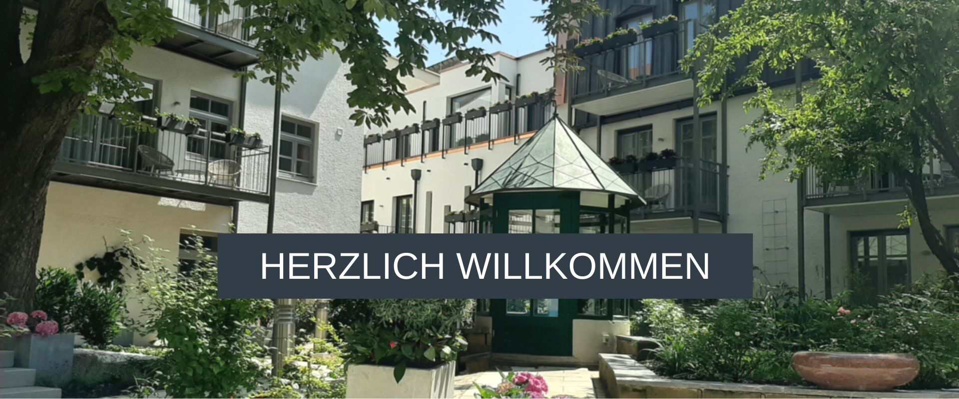 Aparthotel Maximilian Munich im Stadtzentrum
